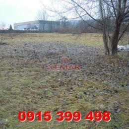 Na predaj veľkoplošný pozemok 5351m² v B.Bystrici