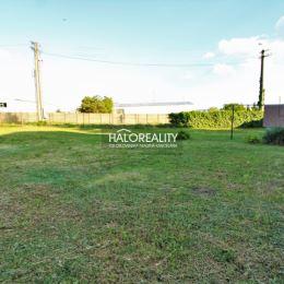 Predaj, pozemok pre rodinný dom 495 m² Nitra...