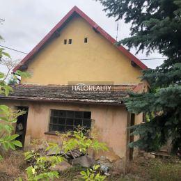 Ponúkame Vám na predaj rodinný dom v pôvodnom stave v pokojnej lokalite obce Palárikovo, vzdialenej len 10km od mesta Nové Zámky.Rodinný dom sa ...