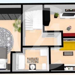 Už nemusíte hľadať, máme pre Vás to pravé :Century 21 Tatry Vám ponúka na predaj novostavbu rodinného domu v Poprade. Rodinný dom pozostáva z dvoch ...