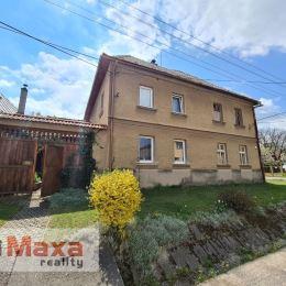 Ponúkame Vám na predaj rodinný dom v obci Pravenec pri Prievidzi. Dom je súčastou dvojdomu a je postavený na rovinatom a upravenom pozemku o celkovej ...