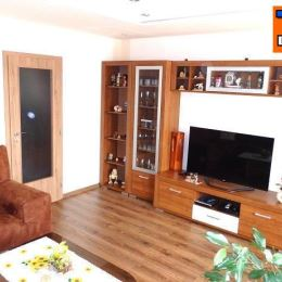Tureality predáva byt 4-izb., v Bytči s rozlohou 88m2 s veľkou lodžiou. Byt je čiastočne prerobený.V byte sú plávajúce podlahy s dlažbou a v jednej ...