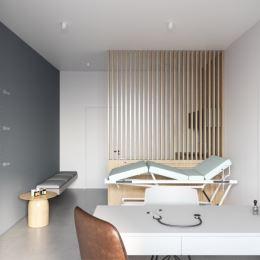 Realitná kancelária OREA Vám ponúka na prenájom nadštandardné priestory pre rôzne služby súvisiace so zdravotnou starostlivosťou v novovzniknutom ...
