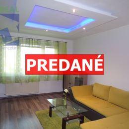 Realitný maklér Fazika Miroslav  a BV REAL realitná kancelária ponúka na predaj 3 izbový byt po kompletnej rekonštrukcii v meste Žiar nad Hronom. ...