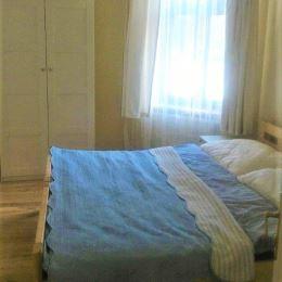 Exkluzívny byt v rodinnom dome v širšom centre mesta