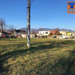 Znížená cena!!! Tureality ponúka na predaj slnečný a rovinatý pozemok v Martine, časť Tomčany o výmere 1984m2. Pozemok je na kraji obce, v zastavanej ...