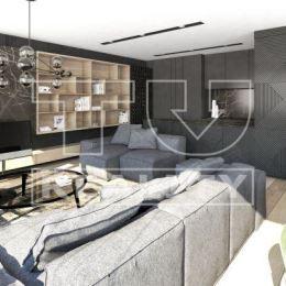 NOVOSTAVBA 4-izbový NADŠTANDARDNÝ byt s chladením...