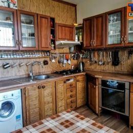 Na predaj slnečný byt 2+1 s loggiou v tesnej blízkosti centra Krompách o celkovej rozlohe 56 m2. Orientácia bytu je východ /juh, nachádza sa na ...