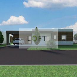 Ponúkame Vám na predaj samostatný 4 izbový rodinný dom v Senci v komplexe Senec Gardens.Pozemok 447 m2, úžitková plocha – 109,80 m2 + 18,63 m2 terasa ...