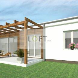 Ponúkame Vám na predaj samostatný 3 izbový rodinný dom v Senci v komplexe Senec Gardens.Pozemok 498 m2, úžitková plocha – 84,91 m2 + 18,63 m2 terasa ...