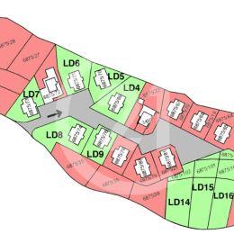 Ponúkame Vám jedinečnú možnosť získať pozemky v známom stredisku Levočská Dolina. Pozemky podľa ich polohy môžete využiť na rekreáciu ale aj na ...