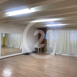 Ponúkame v centre Nitry na prenájom telocvičňu s príslušenstvom v polyfunkčnom objekte na prízemí.Výmera samotného priestoru na cvičenie: ...