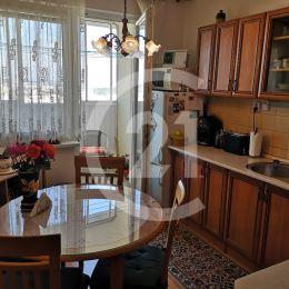 Exkluzívne predaj 3 izbového bytu na Klokočine REZERVOVANÉ